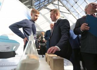 Что поможет Новосибирску стать «умным» городом
