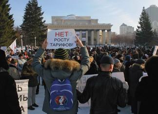 Новосибирские партии упускают инициативу