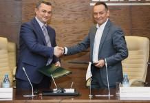 ПАО Сбербанк подписало соглашение с АО «Региональные электрические сети»