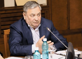 В правительстве Новосибирской области учтут замечания депутатов по мусорной концессии