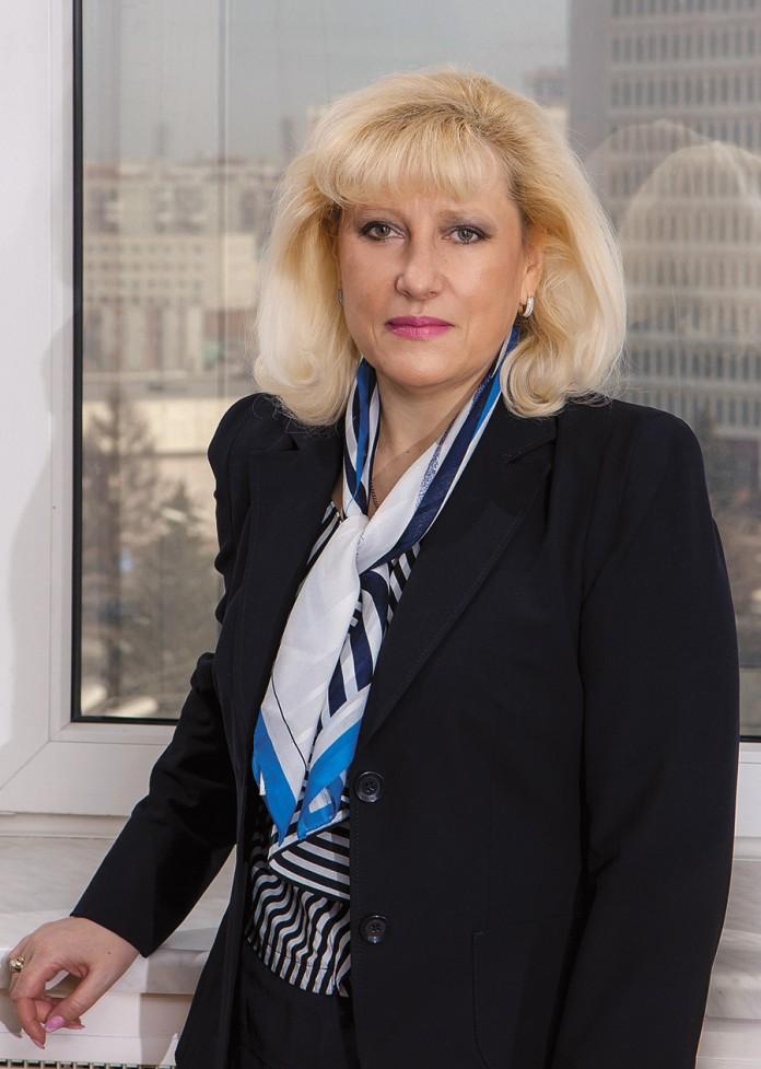 Миниатюра для: Ирина Демчук: «У банка «Открытие» есть все  необходимые ресурсы для поддержки бизнеса клиентов»