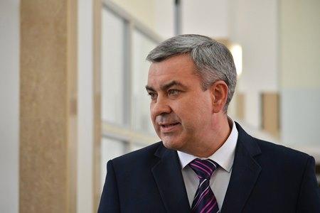 Омич Николай Морев получил пост начальника СибирскогоГУ Банка Российской Федерации