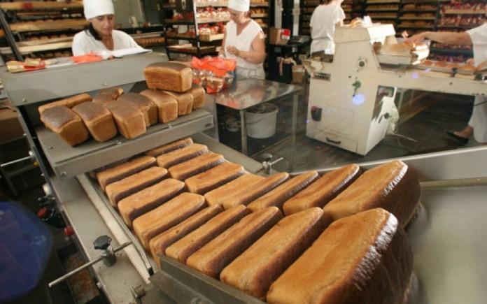 Миниатюра для: В Новосибирской области снижается производство продуктов питания