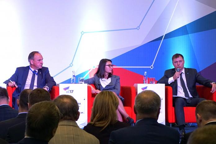 Миниатюра для: Банк «Открытие» поддержал Байкальский бизнес-форум
