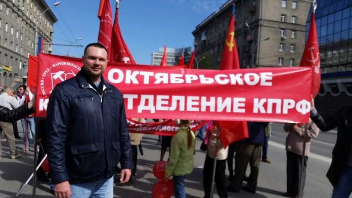 фото предоставлено Дмитрием Лобыней