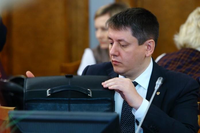 Роман Шилохвостов попросил росреестр провести внутреннюю проверку по факту приватизации земель в Барышевском сельсовете