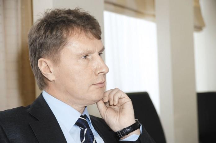 Депутаты ЗС НСО посчитали, что проект Александра Манцурова (на фото) получил господдержку обоснованно