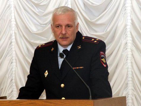 Миниатюра для: Президент РФ отправил в отставку двух сибирских генералов