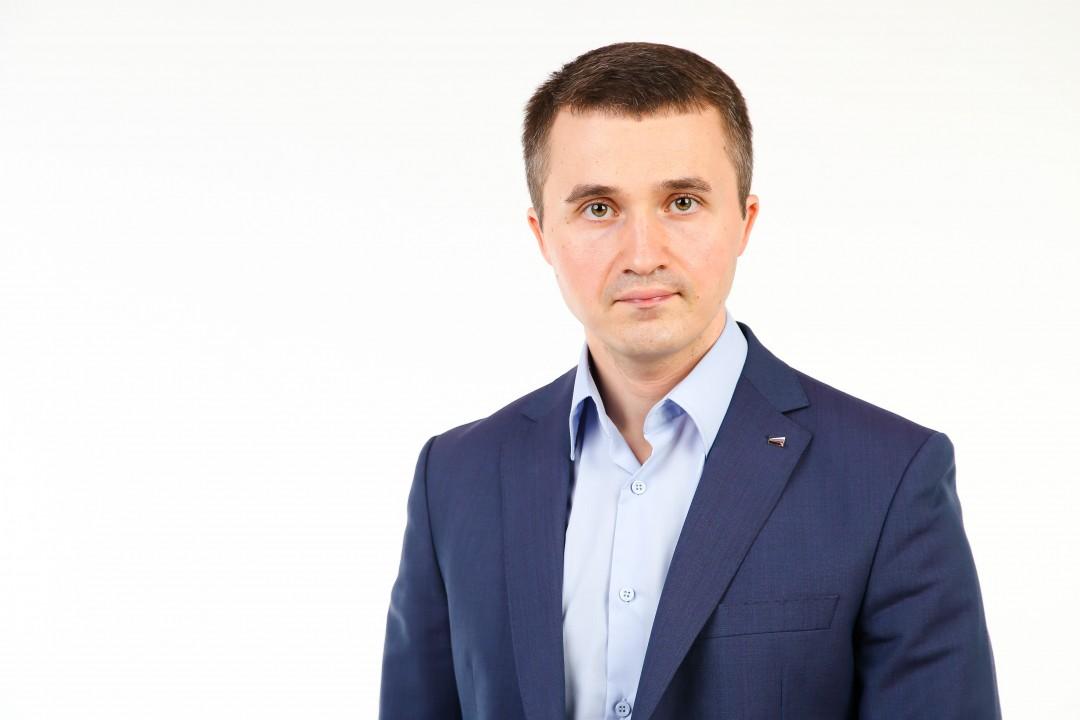 Сергей Соколов. Фото предоставлено пресс-службой новосибирского отделения ОНФ