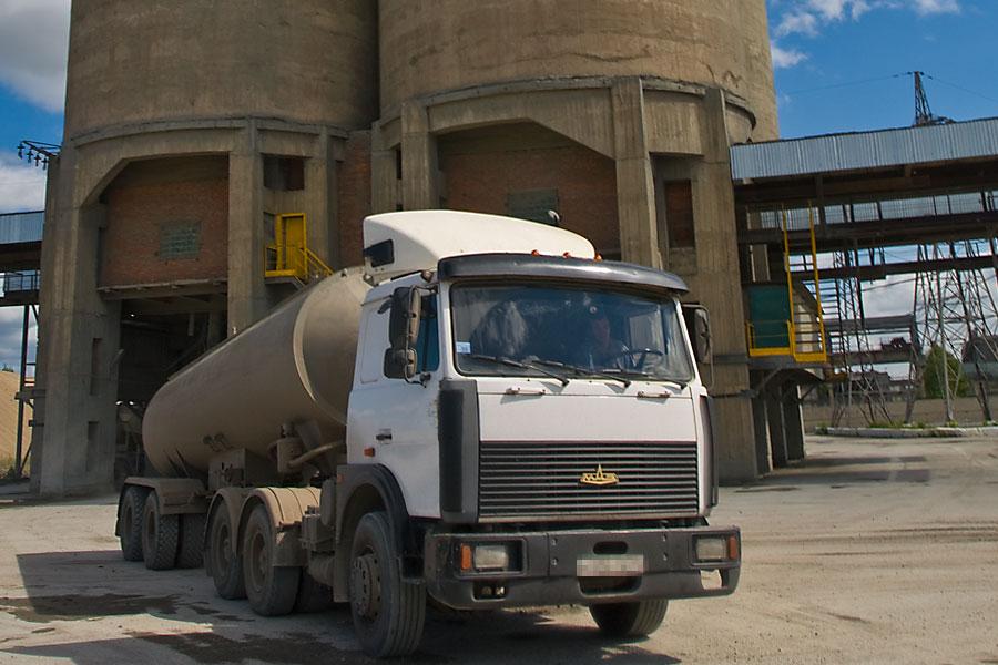 Удастся ли решить проблемы цементного рынка Сибири?