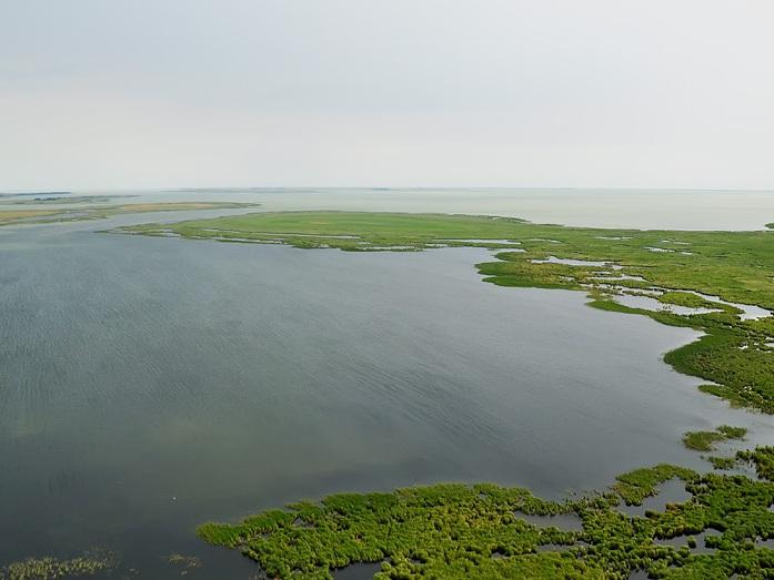 Имандра врейтинге известных  для отдыха озер РФ