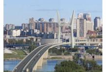 Новосибирску выделили 26,3 млрд рублей на строительство четвертого моста