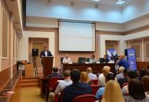 25 мая состоялась церемония награждения предпринимателей Бурятии