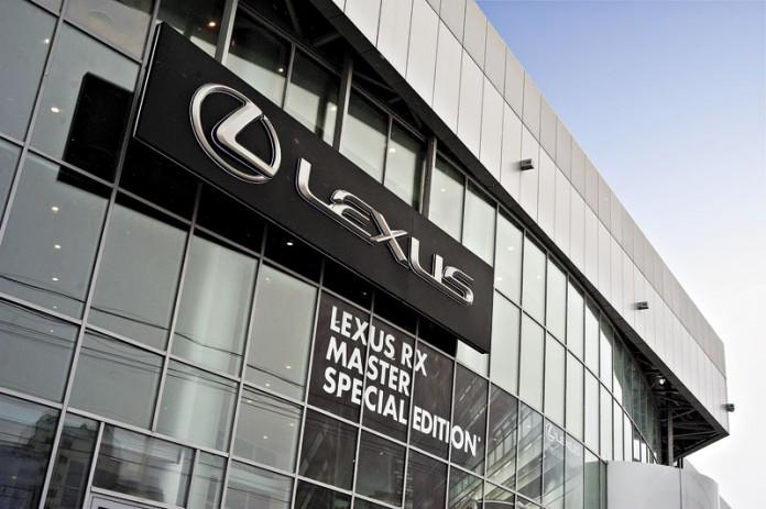 Миниатюра для: Московская «СП БИЗНЕС КАР» станет новым официальным дилером Toyota и Lexus в Барнауле