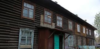 Жителей шести новосибирских бараков расселят