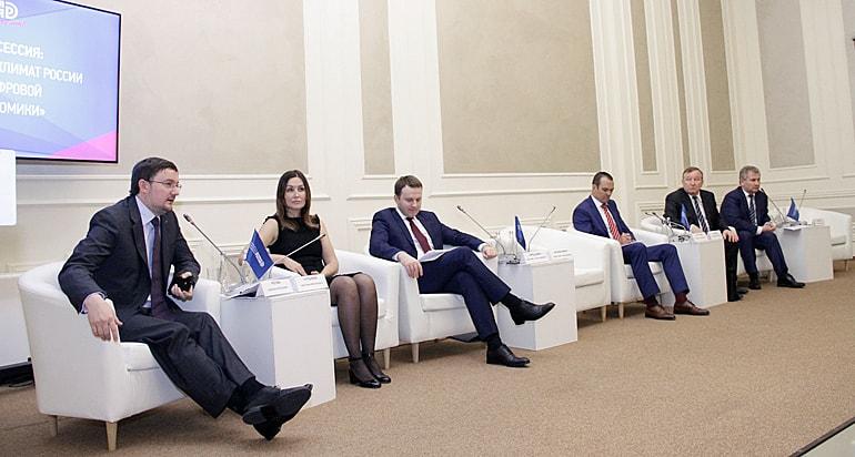 Губернатор Алтайского края рассказал об инвестиционном климате региона