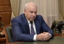 Виктор Зимин начал утверждать новый состав правительства Хакасии