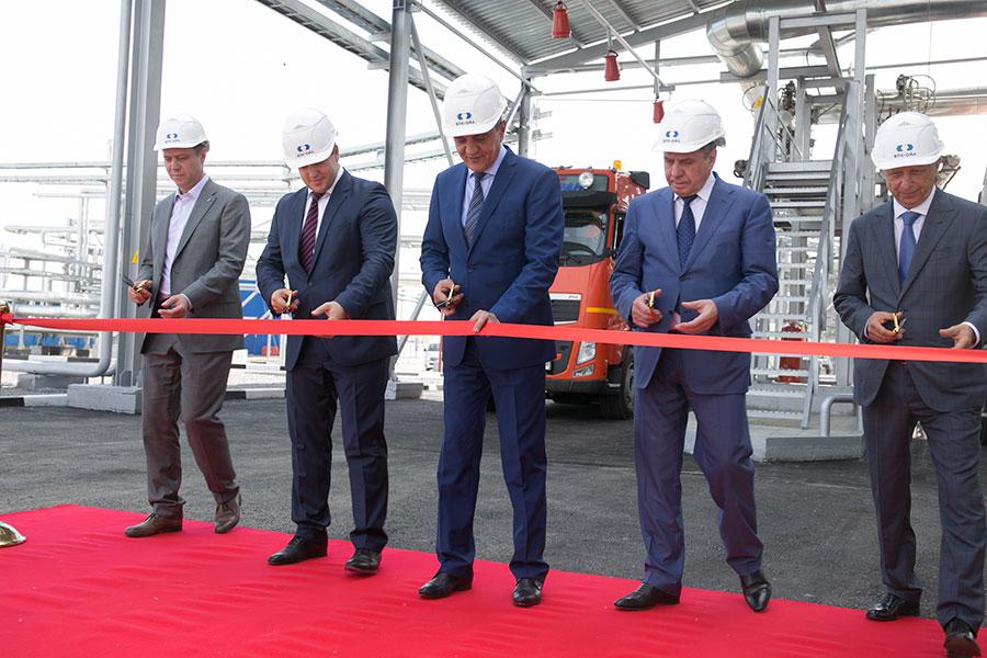 В Новосибирской области создано производство, которое изменить качество дорог!