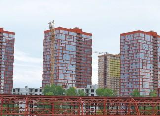 Какие новостройки левого берега Новосибирска можно назвать лучшими?