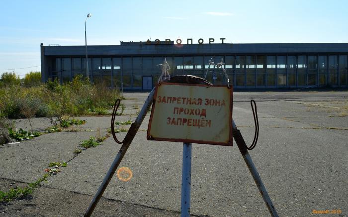 Вразвитие аэропорта вБийске готовы вложиться собственники аэропорта Толмачево