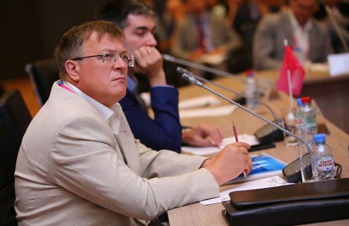 Миниатюра для: ЭЛСИБ принял участие в пятом международном форуме «Технопром-2017»