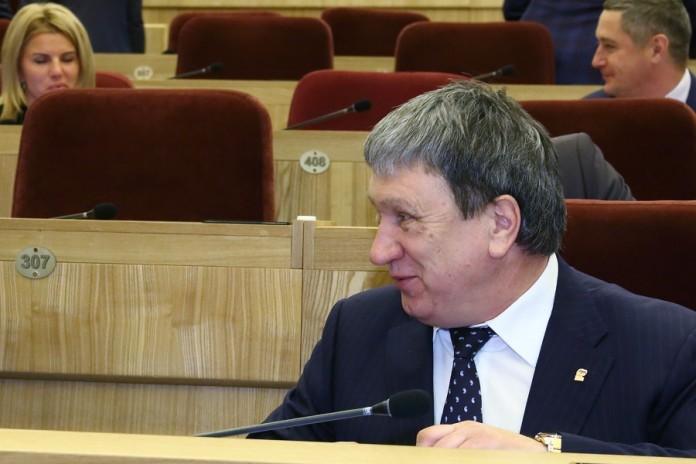 Александр Кулинич собирается в прокуратуру