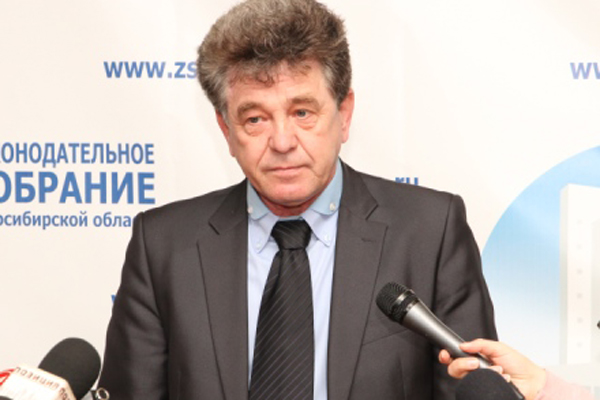 Владимир Колясников