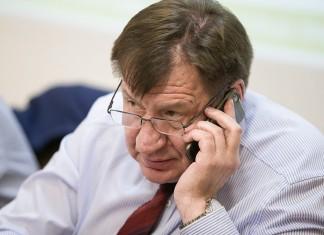 Иван Стариков (на фото) назвал «фаворитов», которых партия может выставить на довыборы в совет депутатов Новосибирска и законодательное собрание Новосибирской области.