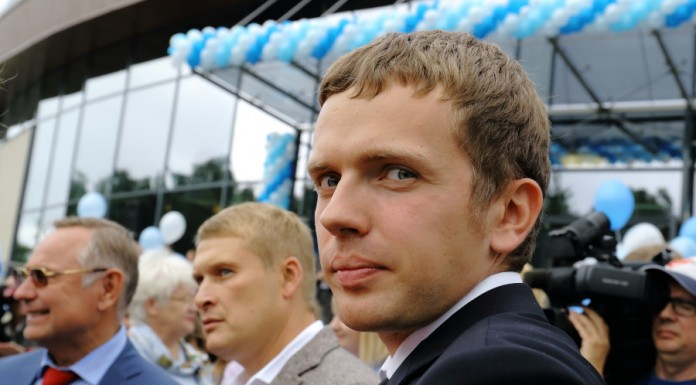 Андрей Шило