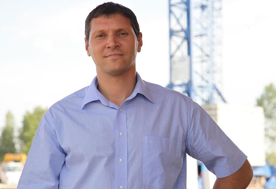 Михаил Ансимов