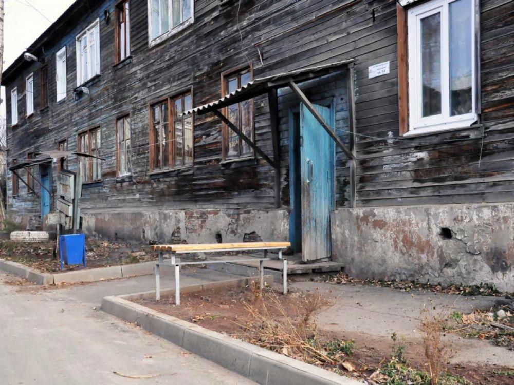 Директор стройфирмы Тывы похитил более 17 млн рублей, выделенных на переселение граждан из аварийного жилья