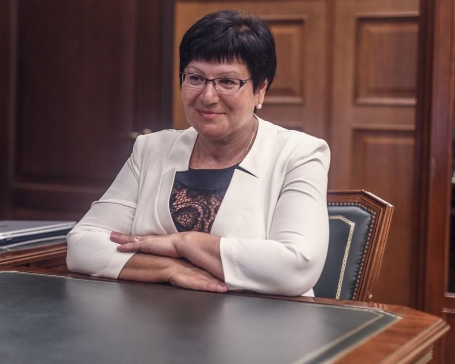 В Хакасии сменился министр образования и науки