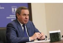 НСО поднялась на 19 пунктов в национальном рейтинге состояния инвестклимата