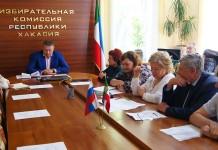 Референдум об отставке главы Хакасии Виктора Зимина не состоится