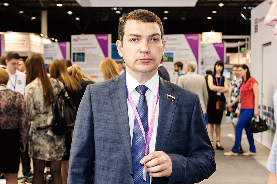 Представители деловых и властных кругов Новосибирска ждали от депутата Кудрявцева реализации других инициатив