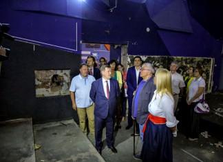 У городского драмтеатра Афанасьева появилось собственное здание