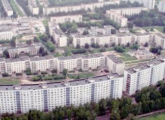 Какой жилой комплекс левобережья, на ваш взгляд, можно назвать лучшей новостройкой – 2017?