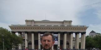 Иван Квасницкий
