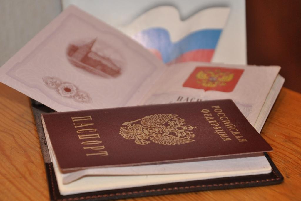 Сотрудницу ФМС в Тыве осудили за подделку паспортов