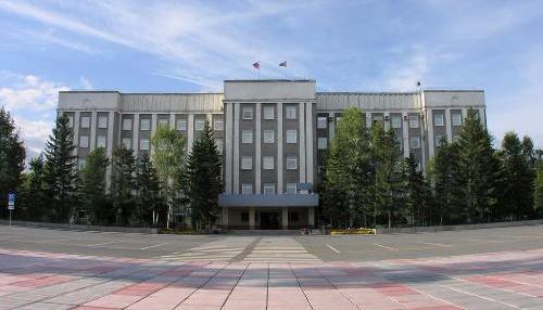 Виктор Зимин упразднил несколько органов исполнительной власти Хакасии