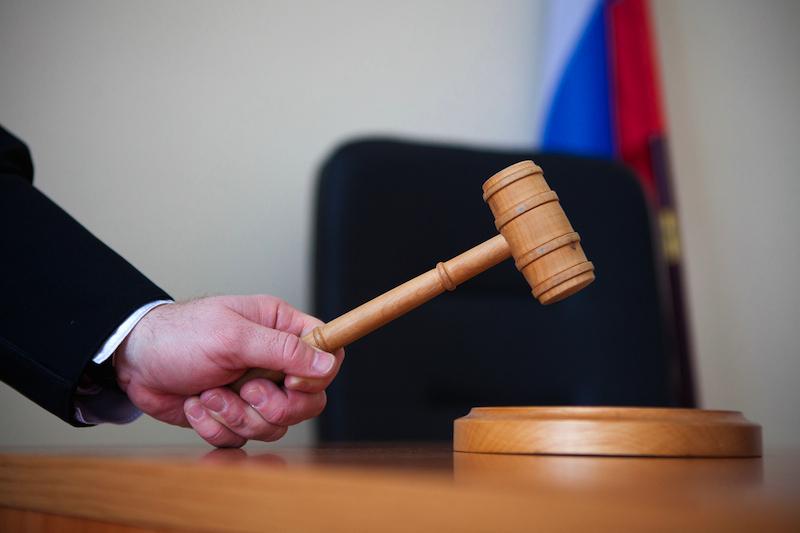 Соучастница хищения муниципальных квартир приговорена кусловному сроку