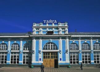 Проектирование автодороги Томск-Тайга начнется в 2017 году