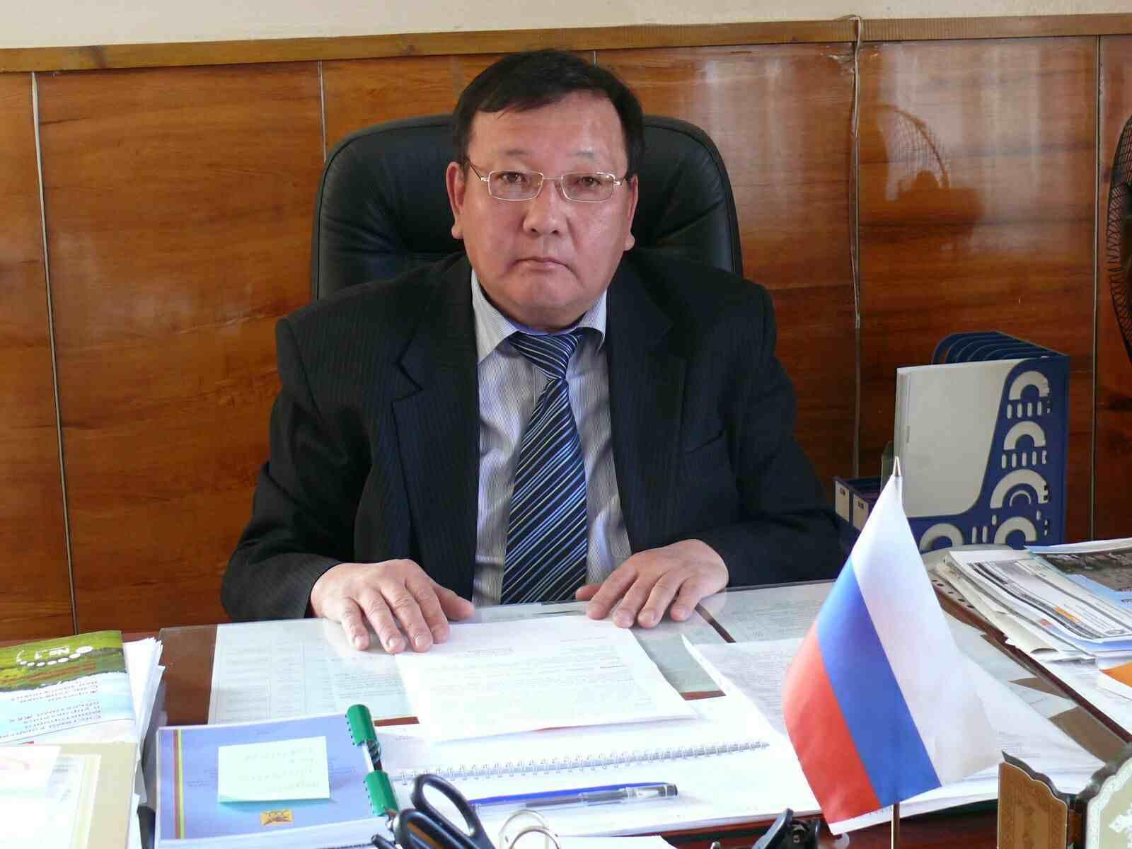 Глава Ононского района Забайкалья заплатит штраф за отсутствие дров