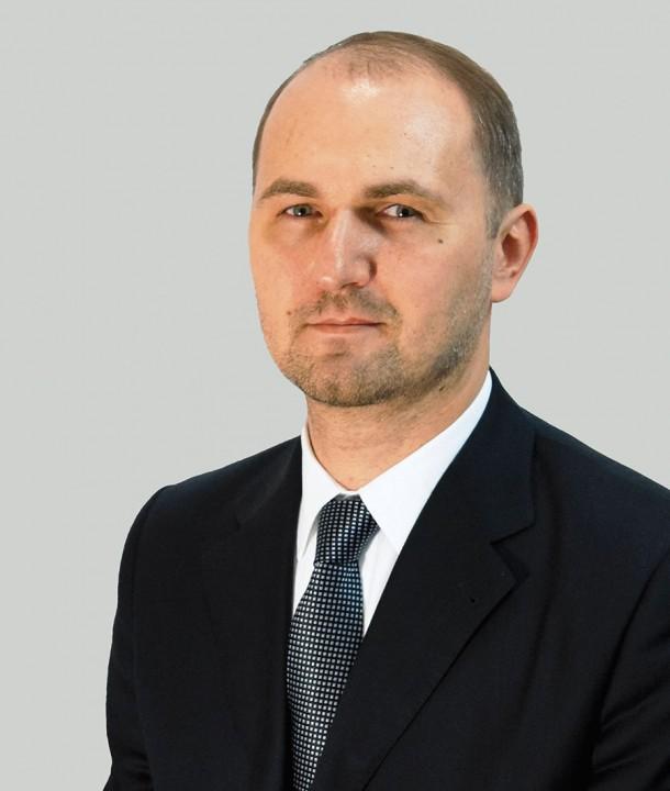 Максим Куракулов, директор  по массовому бизнесу Новосибирского филиала  Альфа-Банка