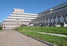 Восточно-Сибирский онкологический центр