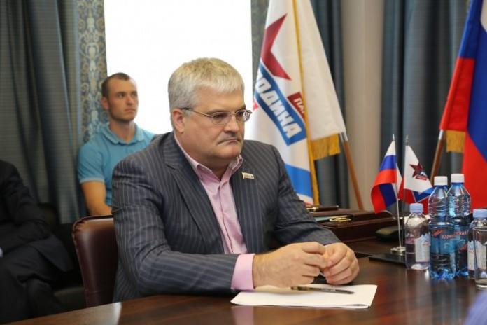 Вячеслав Илюхин Фото http://rodina-nsk.ru