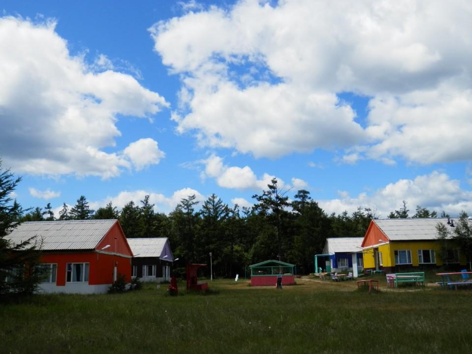 ВЗабайкальском крае случилось массовое отравление детей влагере