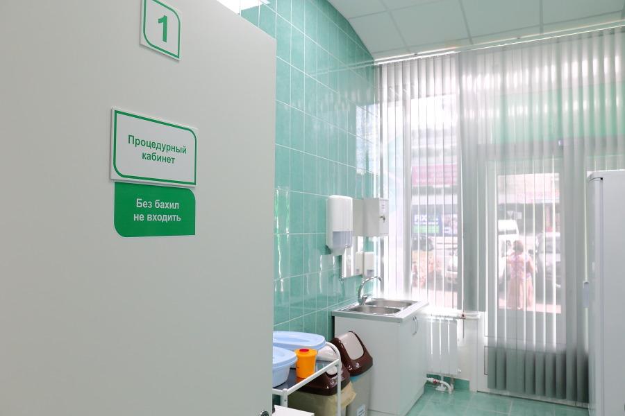 Новые больницы обеспечат врачебной помощью 25% населения Новосибирска