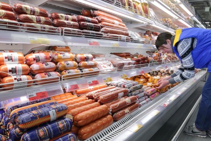 Какой производитель мясных и колбасных изделий пользуется спросом в вашей семье?