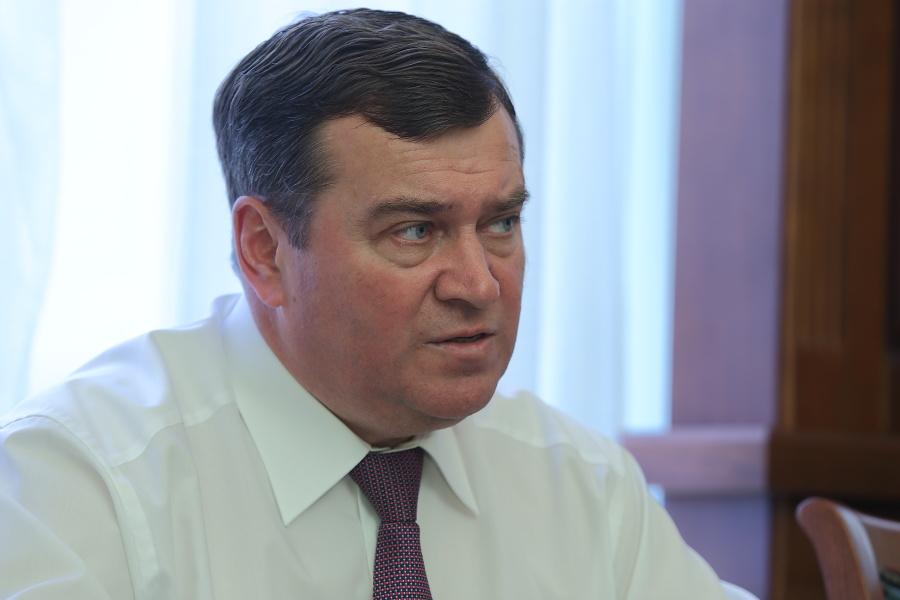 Александр Титков